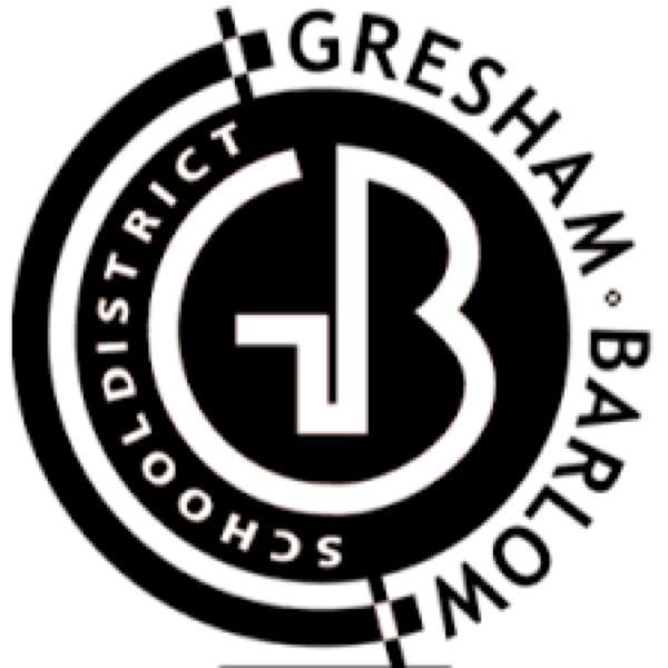 LOGO - Gresham-Barlow School District