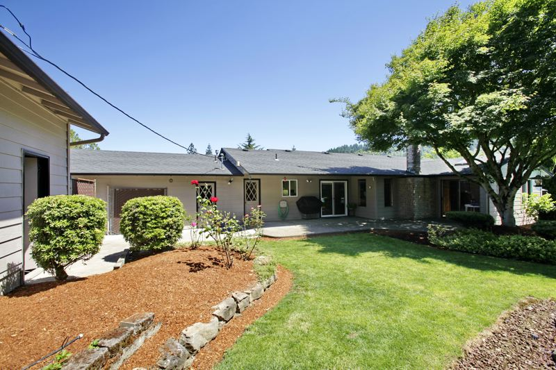 CONTRIBUTED - This roughly 2,200-square-foot home sold after just one day on local listings.