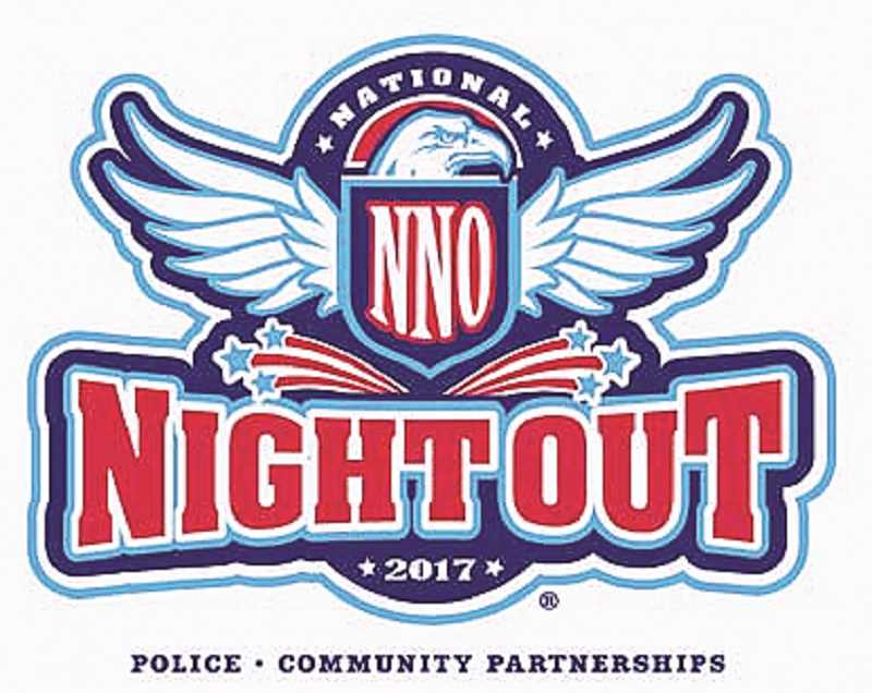 COURTESY PHOTO - National Night Out 2017