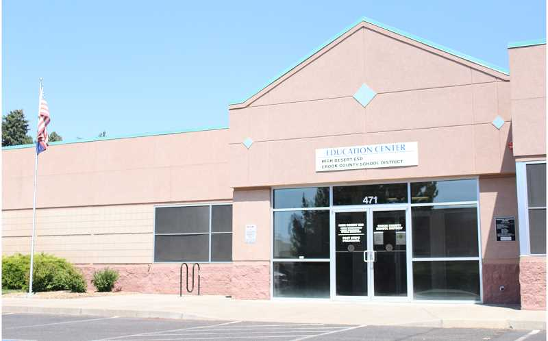 JASON CHANEY - Crook County School District staff and school board are considering multiple uses for additional $1.5 million they will receive from the state.