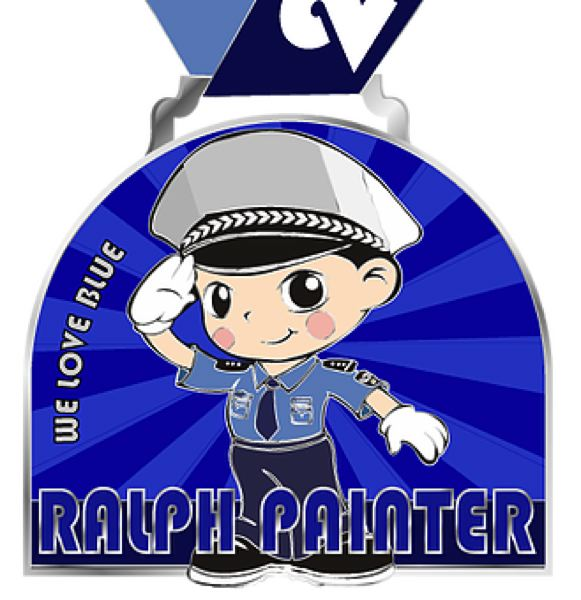 RALPH PAINTER MEMORIAL RUN -