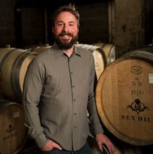 COURTESY: REX HILL WINES - Sam Tannahill promises Oregon Business & Industry will work towards bipartisan solutions in the Oregon legislature.