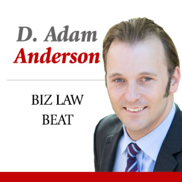 PAMPLIN MEDIA GROUP - D. Adam Anderson takes on scheduling law.