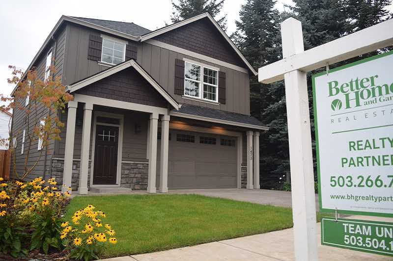 DANIEL PEARSON - New data shows that for the first five months of this year, January 2017 to May 2017, the median sales price of homes in Canby was $344,000 while the average sales price, which factors some homes that sold at an extremely high rate, or a lower rate, was $360,756