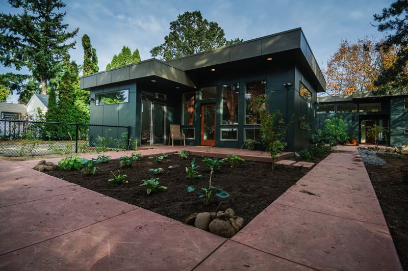COURTESY PHOTO  - The annual tour of accessory dwelling units lets participants get design ideas and talk to folks who have designed, built, and lived in ADUs.