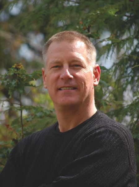 CONTRIBUTED - Mike Abbate, director of Portland Parks & Rec since 2011 has been a champion of developing more parks east of Interstate 205, which has long been underserved by the parks department.