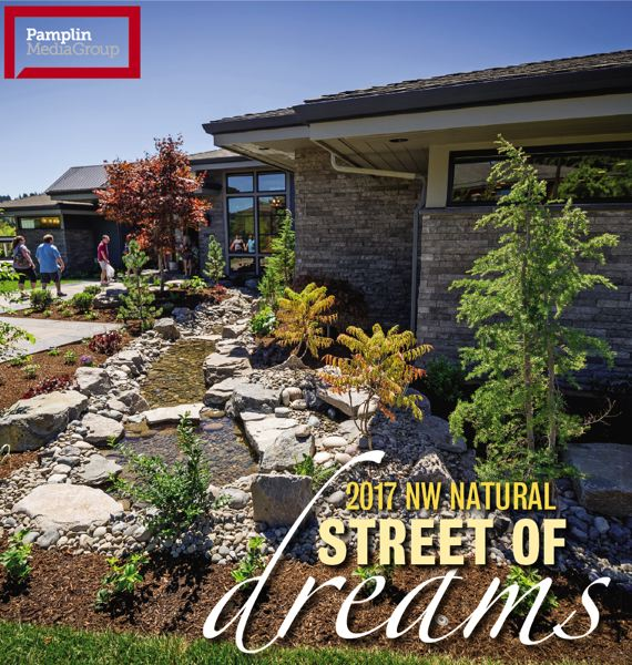 (Image is Clickable Link) Street of Dreams 2017 Magazine