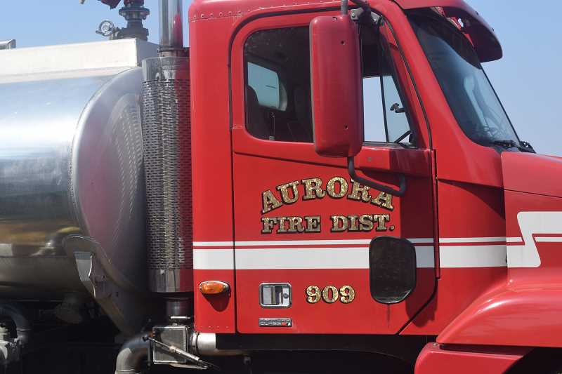 DANIEL PEARSON - Aurora Fire District