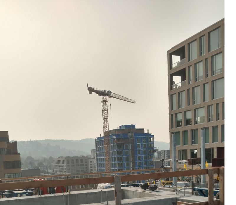 PAMPLIN MEDIA GROUP: JULES ROGERS - Other projects by developer John Carroll of Carroll Investments include The Gregory Condos, the Elizabeth Lofts and the McKenzie Lofts.