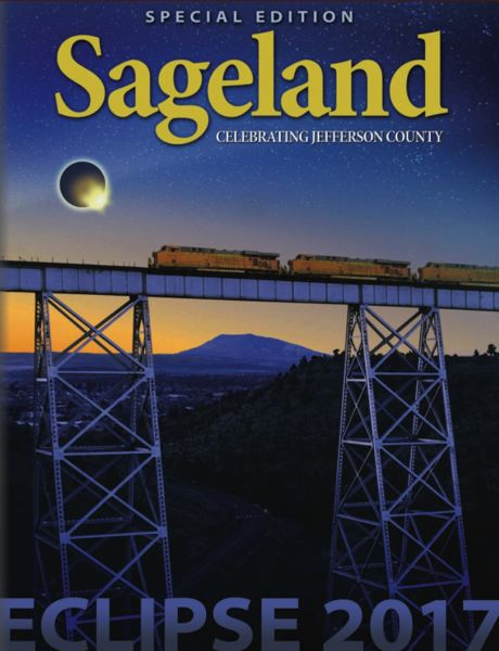 (Image is Clickable Link) Sageland Magazine Summer 2017