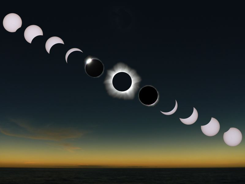 Twitter now has a totality emoji to celebrate the solar eclipse