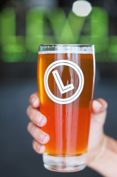 OUTLOOK PHOTO: JOSH KULLA - Level Beer focuses on lighter ales that stray from the long-established Pacific Northwest standard India Pale Ales and other hoppy varieties.