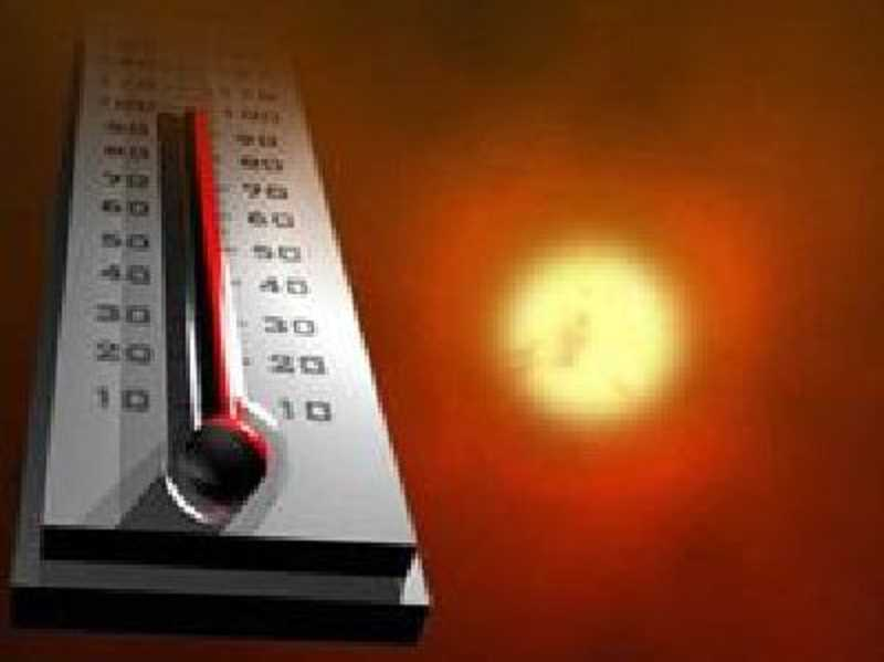 Temperatures in the Portland metro area are expected to soar into the upper 90s Monday, prompting the National Weather Service to issue a heat advisory.
