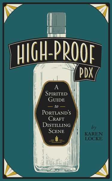 COURTESY PHOTO - 'High Proof PDX'