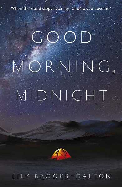 'Good Morning, Midnight' is the 2018 selection for Lake Oswego Reads. The program officially kicks off on Jan. 8, 2018, with a book giveaway at the Lake Oswego Public Library.