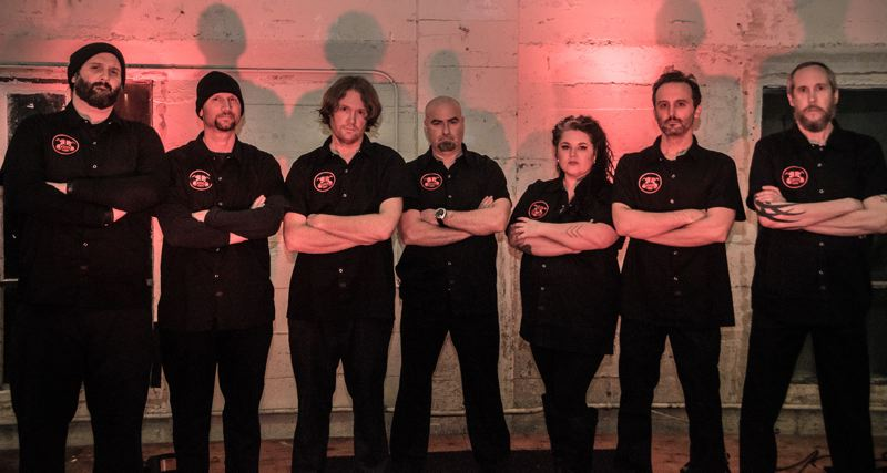 COURTESY PHOTO - Pigs on the Wing, the famed Pink Floyd tribute act, returns to Portland to play at Revolution Hall, Sept. 9.