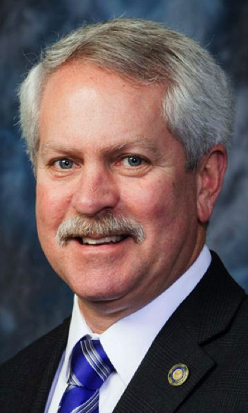 Rep. Mark Johnson