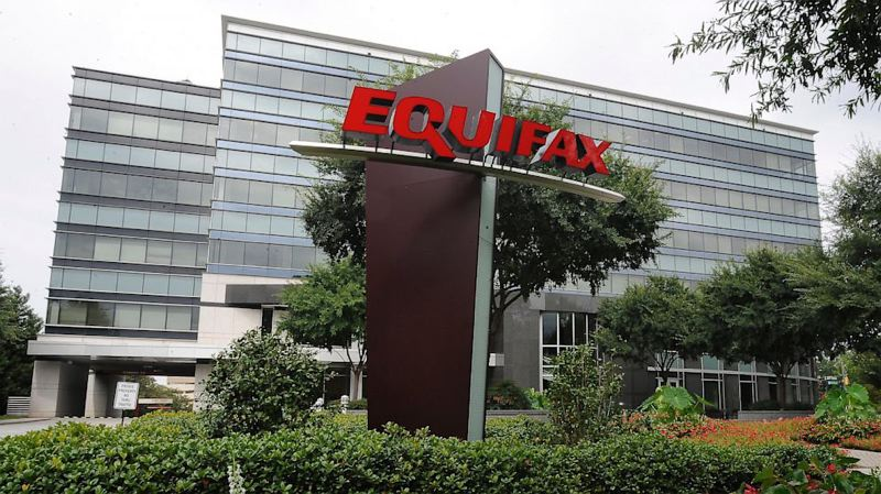 COURTESY PHOTO: PR NEWSWIRE - Two Oregon residents filed a lawsuit the same day that Atlanta's Equifax announced that the company's consumer database had been breached by cybercriminals.