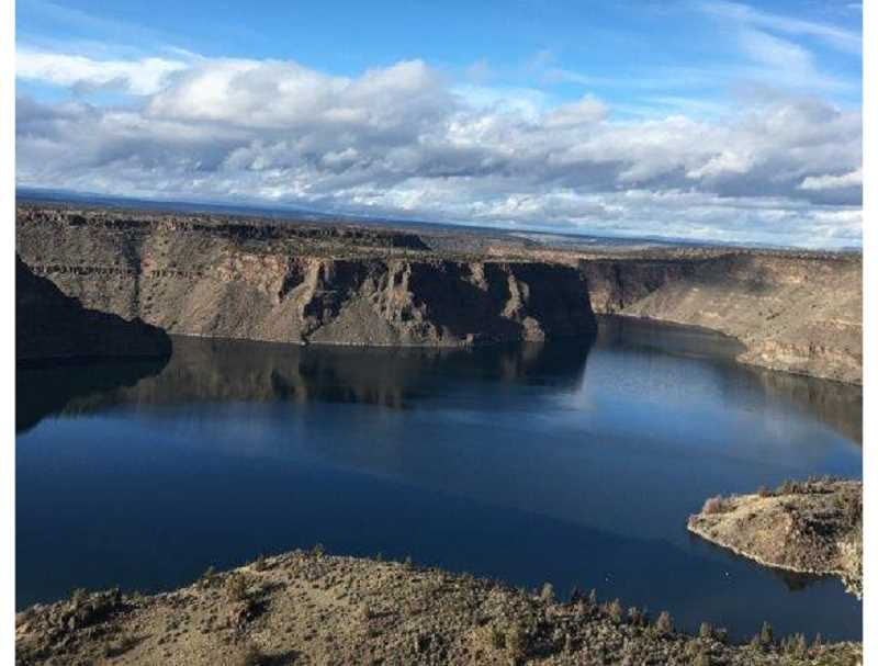 JENNIFFER GRANT - The Oregon Health Authority has lifted the last remaining advisory on Lake Billy Chinook — for the Metolius arm — which had been in effect since July.