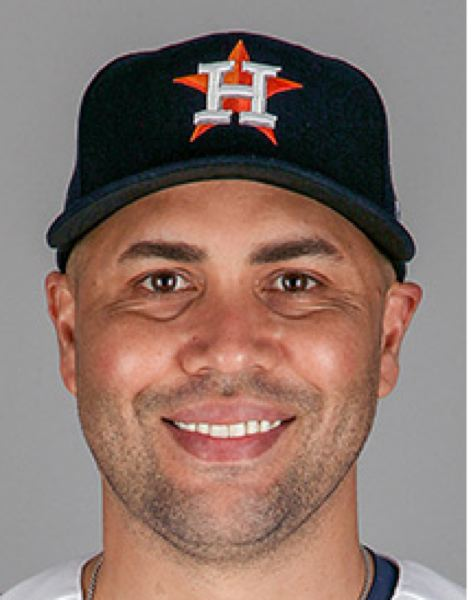 Carlos Beltran helps Astros beat Mariners 8