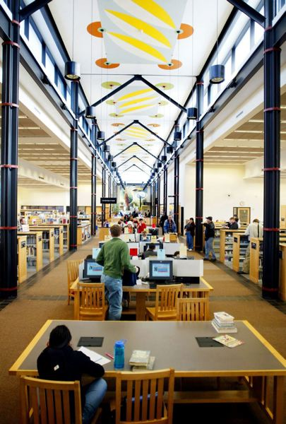 PAMPLIN MEDIA GROUP FILE PHOTO - Oregon libraries joined others across the nation to collect information on bias-crime incidents as part of the annual book challenge report.