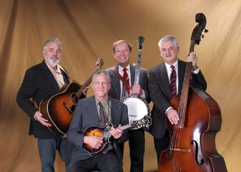 Calvin Presbyterian Church in Tigard will host bluegrass band Sunny South Reunion Band this Saturday afternoon.
