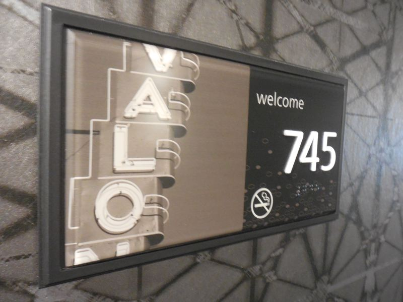 PAMPLIN MEDIA GROUP: JOSEPH GALLIVAN - Little local touches include door signs evoking landmarks such as the Avalon.
