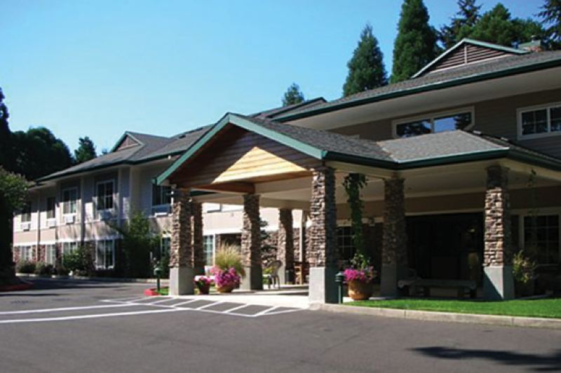Woodland Heights Assisted Living