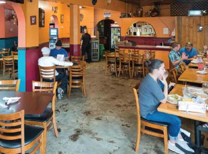 PHOTOS: CHRISTOPHER OERTELL - Amelias operates two locations in Hillsboro, both with different approaches to authentic Mexican food. The menus may differ, but the restaurants strive to keep things as traditional as possible