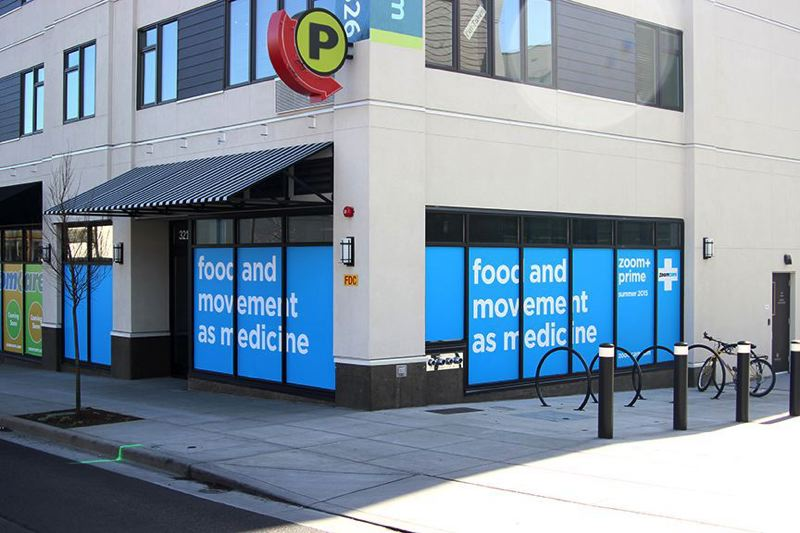 PORTLAND TRIBUNE FILE PHOTO - Zoom+Care has grown rapidly since its start in 2006, with 35 clinics in Portland, Salem, Vancouver and Seattle, but financial strife is threatening their ubiquity.