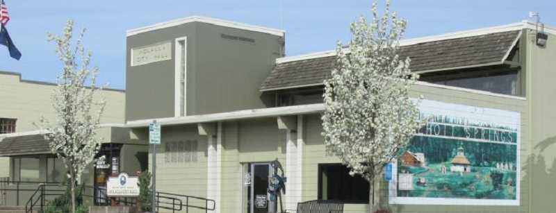 The City of Molalla has created a new survey for its visioning process.