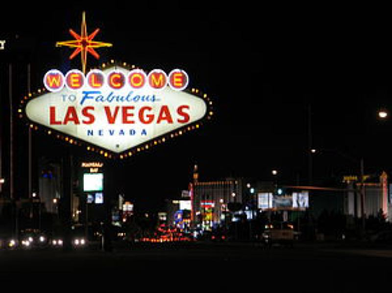 WIKIPEDIA PHOTO - Las Vegas