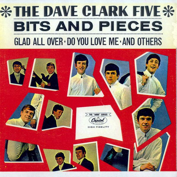 "COURTESY PHOTO - Among several other surprising malapropisms, Paul Keller shares how an eighth-grade classmate of his unwittingly misinterpreted the lyrics to the Dave Clark Five hit song ""Bits and Pieces."" Did someone say ""Big Fat Sea Fish""?"