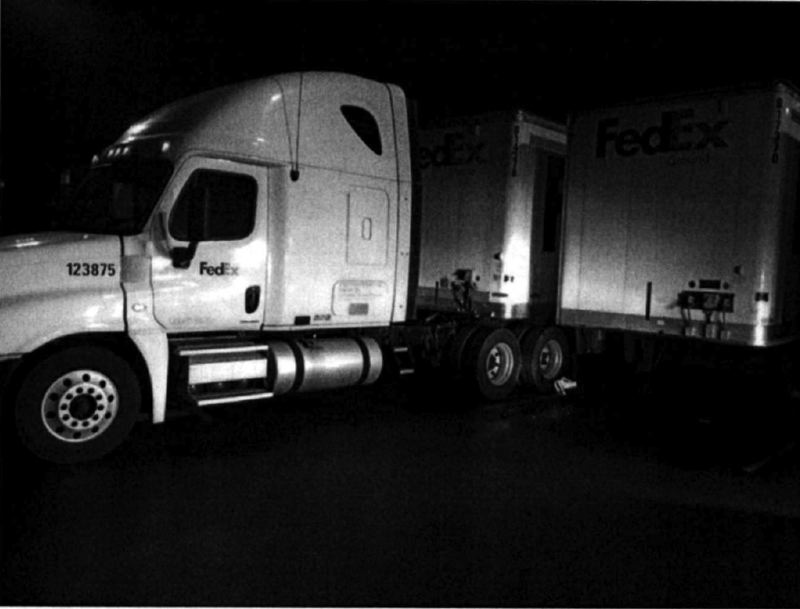 pamplin media group narrow parking blamed for accidents at fedex