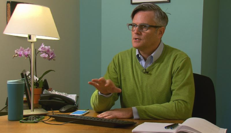 KOIN 6 NEWS - Former Mayor Sam Adams says he welcomes an investigation into the allegations against him.