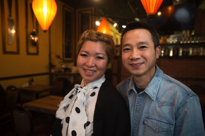 Couple brings Vietnamese cuisine to Gresham