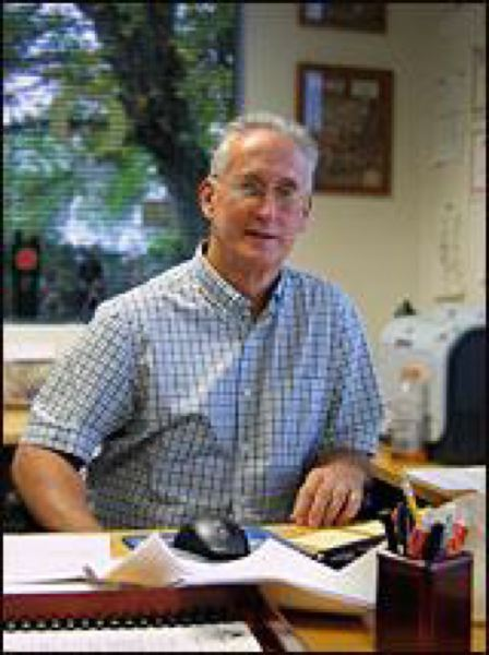 COURTESY CLACKAMAS COUNTY - Dave Cummings, chief information officer for Clackamas County.