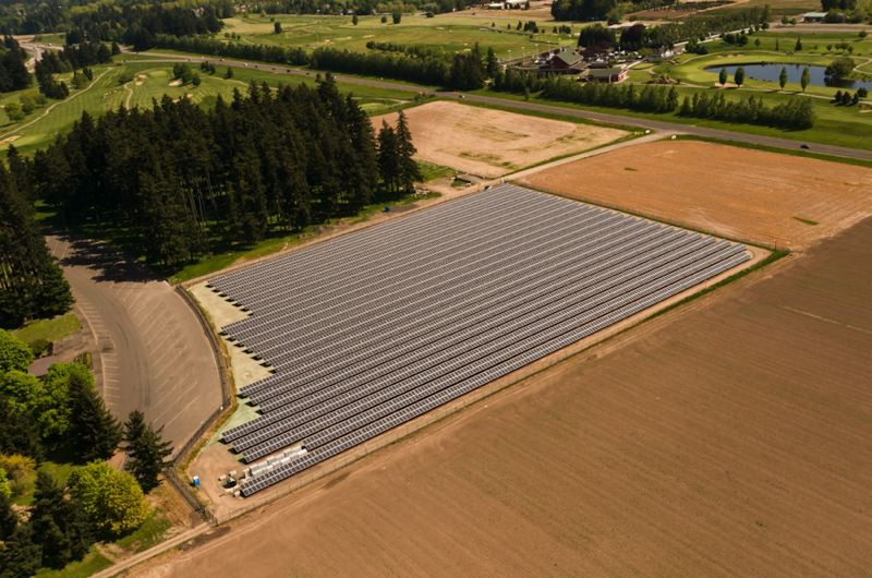 SUBMITTED: PGE - At the Baldock solar facility, PGE has proposed adding a 2 MW (4 MWh) energy storage device in Aurora.