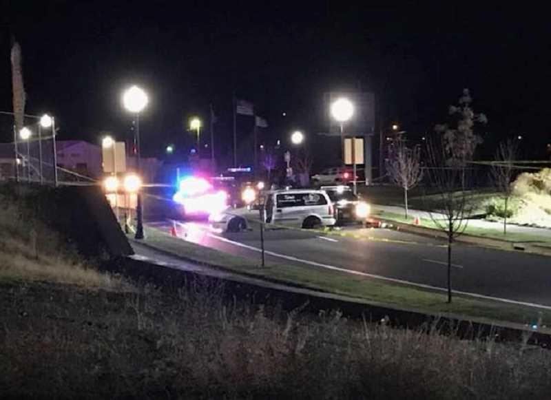 SUBMITTED PHOTO - The Jefferson County district attorney has found officers who shot at a suspect in a car theft were justified in their use of force.
