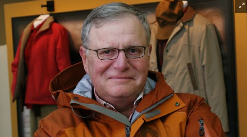 PAMPLIN MEDIA GROUP: JAIME VALDEZ - Tim Boyle, CEO and president of Columbia Sportswear, said he had to delay investment in facilities because of uncertainty caused by president Trump's talk of a border tax.