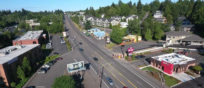 METRO - Metro is study affordable housing options in the Southwest Corridor where a new MAX line is proposed between Portland and Tualatin.