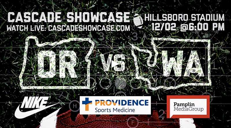SUBMITTED PHOTO - Cascade Showcase takes place on 12/02, and displays the best eighth graders in the state.