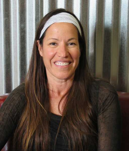 Dana Sahlin is the new manager at Canby Fitness.