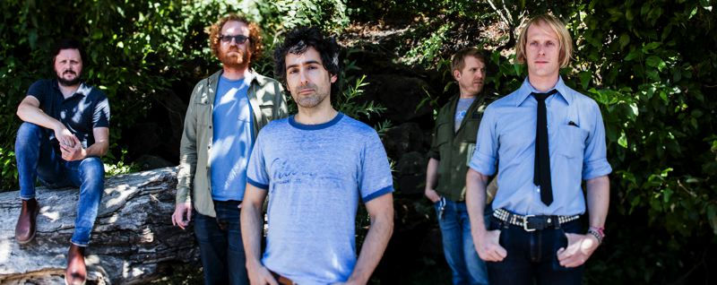 COURTESY PHOTO - Blitzen Trapper has a new album, 'Wild and Reckless,' which is a spinoff from their musical stage show earlier this year at The Armory. They'll play Friday, Dec. 8 at Revolution Hall.