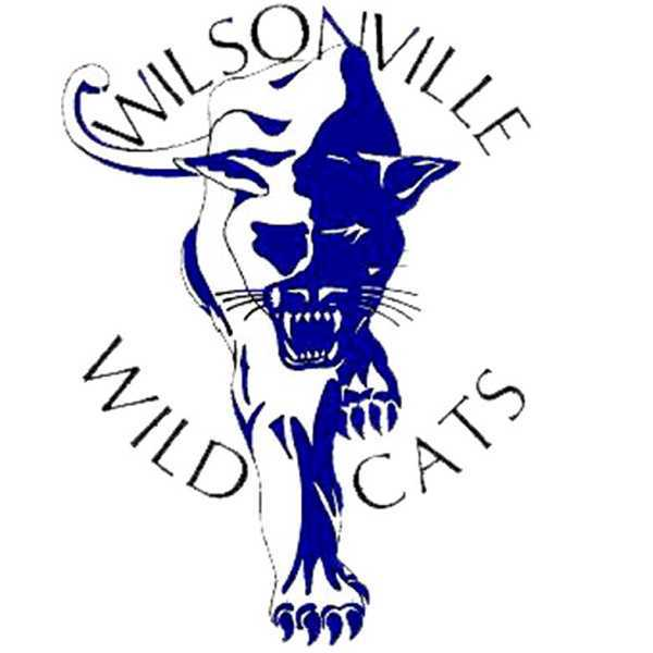SUBMITTED PHOTO - Wilsonville Wildcats swim teams defeated St. Helens on Dec. 14.