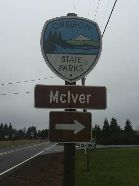 ESTACADA NEWS PHOTO: EMILY LINDSTRAND - A recent report found that local visitors typically spend more money than non-local visitors while visiting Milo McIver State Park.