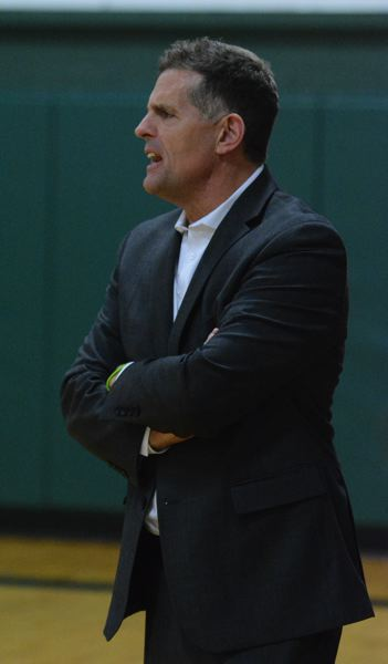 ESTACADA NEWS: DAVID BALL - Estacada High boys coach Kelly Norman stays connected with the area middle school coaches to lay a solid foundation or the Rangers program.