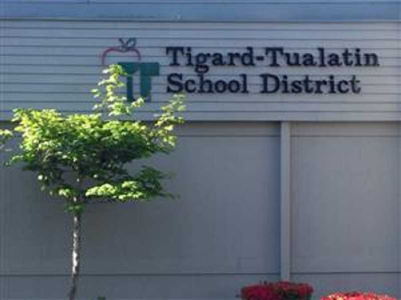 COURTESY TIGARD-TUALATIN SCHOOL DISTRICT - The Tigard-Tualatin School District opened the door to considering allowing its school-based health centers to prescribe contraceptives to students in a board meeting Monday evening.