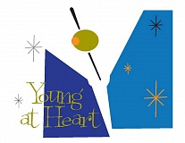 by: SUBMITTED ART - Young at Heart is a benefit for the Lake Oswego Adult Community Center.
