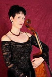 by: SUBMITTED PHOTO - Cellist Diane Chaplin will perform with the Oregon Pro Arte Chamber Orchestra in a concert May 11.